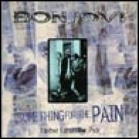 Purchase Bon Jovi - Something For The Pain