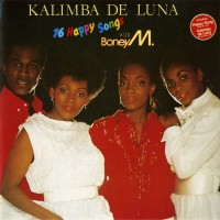 Purchase Boney M - Kalimba de Luna
