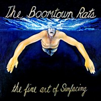 Purchase The Boomtown Rats - The Fine Art Of Surfacing (Vinyl)