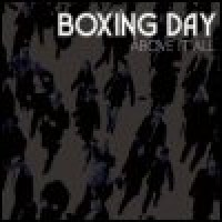 Purchase Boxing Day - Above It All