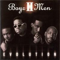 Purchase Boyz II Men - Evolution