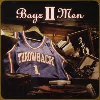 Purchase Boyz II Men - Throwback