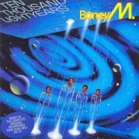 Purchase Boney M - Ten Thousand Lightyears