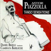 Purchase Astor Piazzolla - Tango Sensations