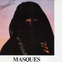 Purchase Brand X - Masques