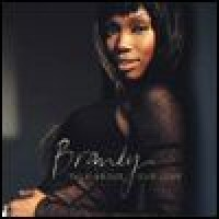 Purchase Brandy - Talk About Our Love