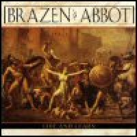 Purchase Brazen Abbot - Live And Learn