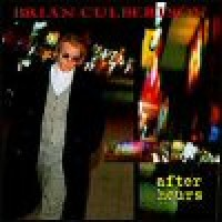 Purchase Brian Culbertson - After Hours