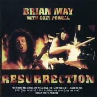 Purchase Brian May - Ressurrection (with Cozy Powell)