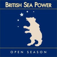 Purchase British Sea Power - Open Season