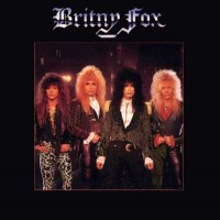 Purchase Britny Fox - Britny Fox