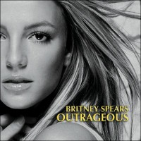 Purchase Britney Spears - Outrageous (CDS)