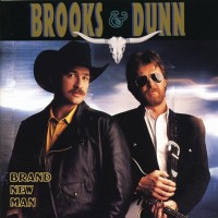Purchase Brooks & Dunn - Brand New Man