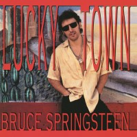 Purchase Bruce Springsteen - Lucky Town (Remastered 2015)