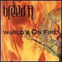 Purchase Breed 77 - Worlds On Fire