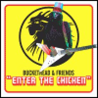 Purchase Buckethead - Enter The Chicken