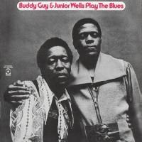 Purchase Buddy Guy & Junior Wells - Buddy Guy & Junior Wells Play The Blues