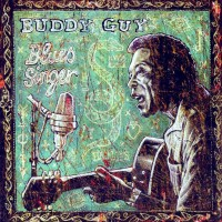 Purchase Buddy Guy - Blues Singer