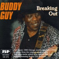 Purchase Buddy Guy - Breaking Out