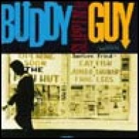 Purchase Buddy Guy - Slippin' In