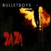 Purchase Bullet Boys - Za-Za
