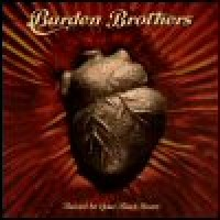 Purchase Burden Brothers - Buried In Your Black Heart