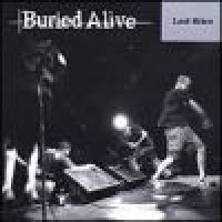 Purchase Buried Alive - Last Rites