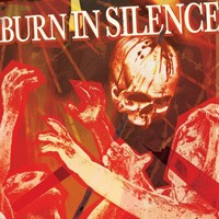 Purchase Burn In Silence - Angel Maker