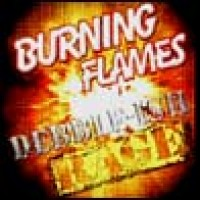Purchase Burning Flames - Debble Ish Rage