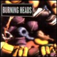 Purchase Burning Heads - Dive