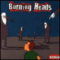 Purchase Burning Heads - Escape