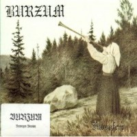 Purchase Burzum - Filosofem