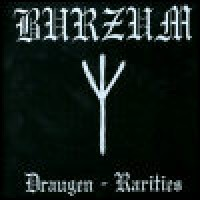 Purchase Burzum - Draugen: Rarities