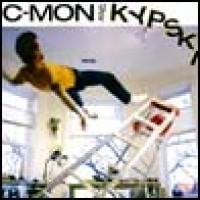 Purchase C-Mon & Kypski - Static Traveller