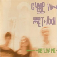 Purchase Camper Van Beethoven - Key Lime Pie