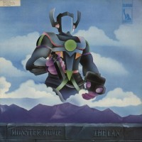 Purchase Can - Monster Movie (Vinyl)