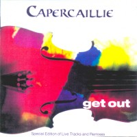 Purchase Capercaillie - Get Out