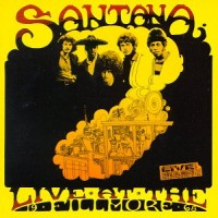 Purchase Santana - Live At The Fillmore '68 CD1