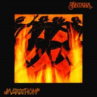 Purchase Santana - Marathon (Vinyl)