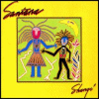 Purchase Santana - Shango