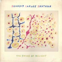 Purchase Santana - The Swing of Delight