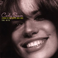 Purchase Carly Simon - Clouds In My Coffee 1965-1995 CD1