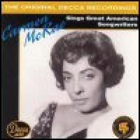 Purchase Carmen Mcrae - Sings Great American Songwriters