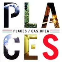 Purchase Casiopea - Places