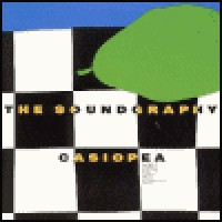 Purchase Casiopea - The Soundgraphy