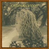 Purchase Cassandra Wilson - Belly of the Sun