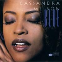 Purchase Cassandra Wilson - Blue Light 'Til Dawn