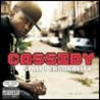 Purchase Cassidy - Split Personality