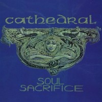 Purchase Cathedral - Soul Sacrifice