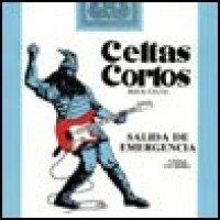Purchase Celtas Cortos - Salida De Emergencia